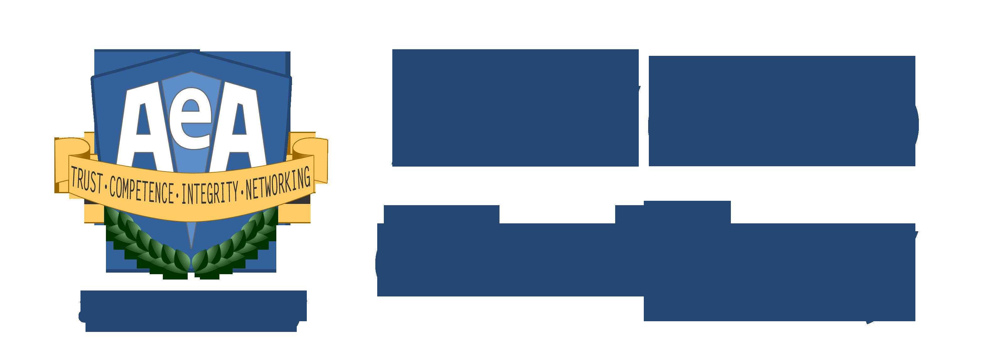 Advenio eAcademy logo