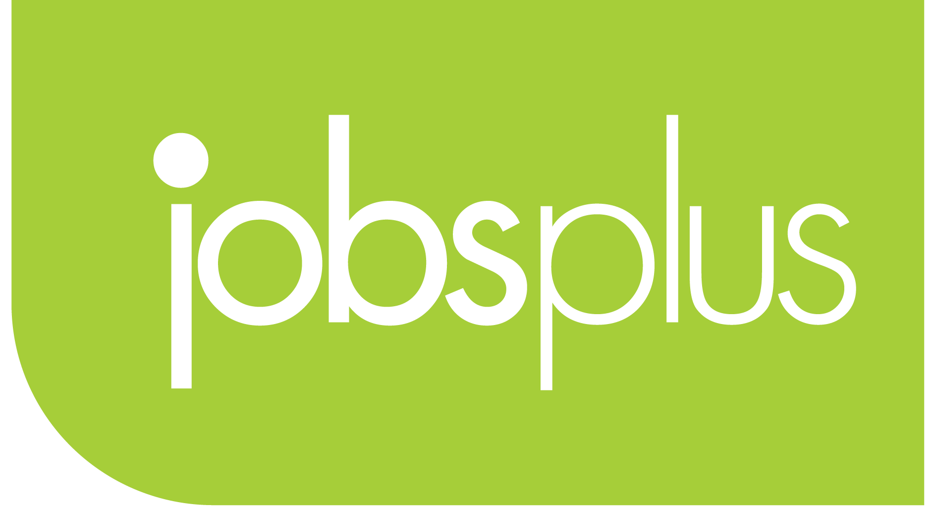 Jobs Plus Logo