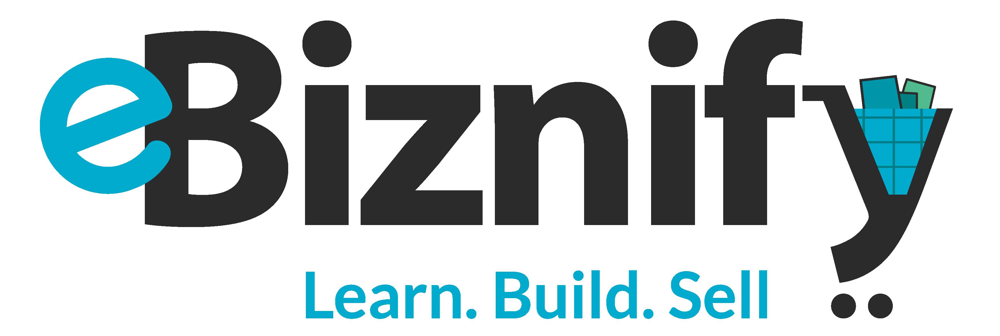 eBiznify logo