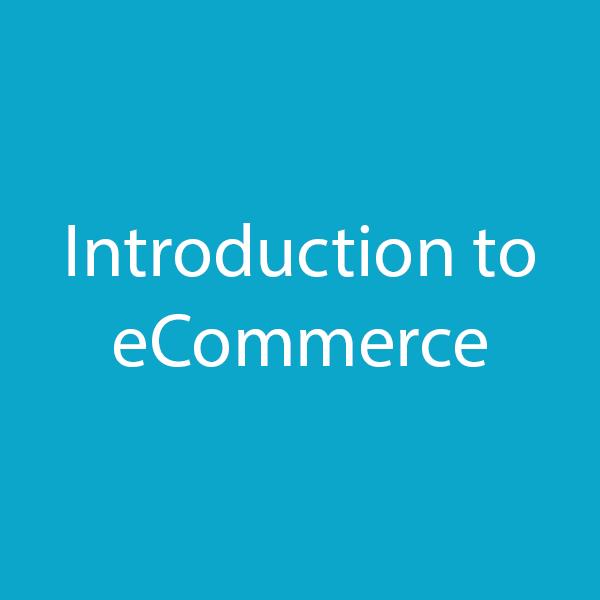 intro-to-eCommerce