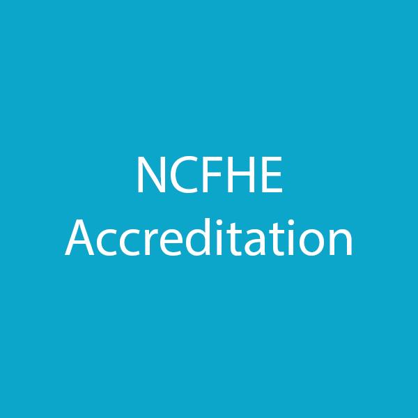 ncfhe-accreditation