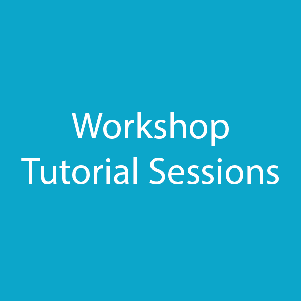 workshop tutorial sessions