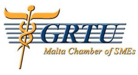 Malta chamber of SMEs logo