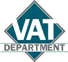 VAT Department logo