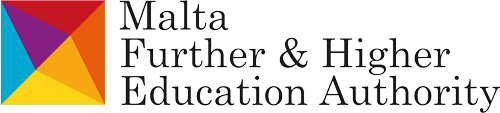 National Commission for Further and Higher Education Logo